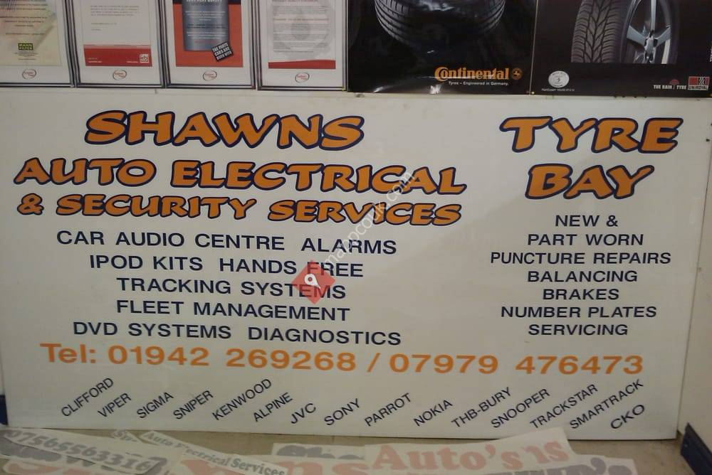 Shawns Auto Services