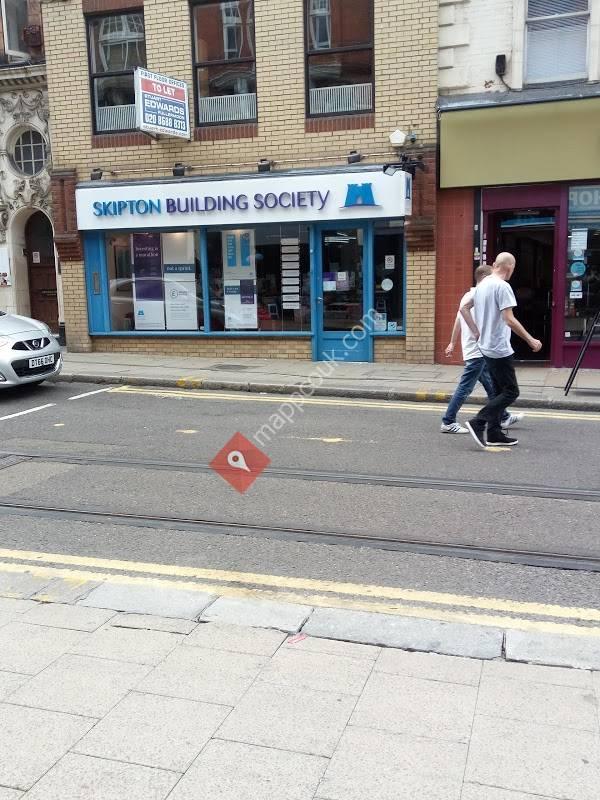 Skipton Building Society - Croydon