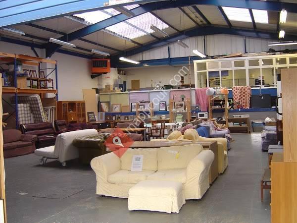 Sofa Wise Furniture Re Use Charity Wellingborough