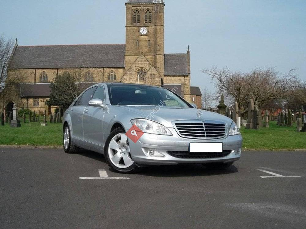 Specialist Chauffeur Services