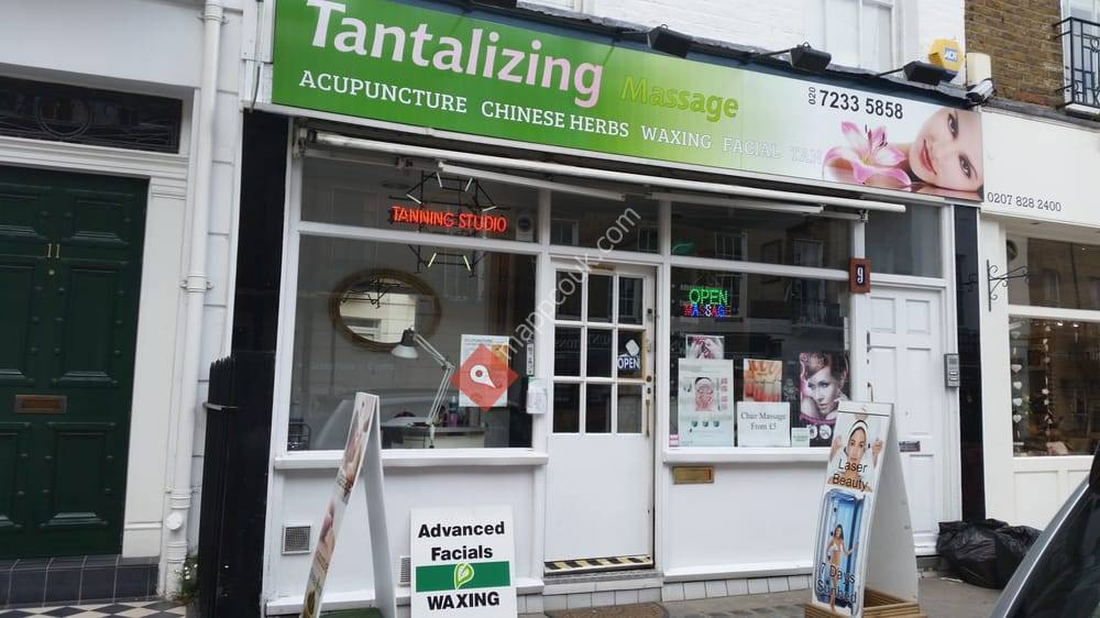 Tantalizing Clinic