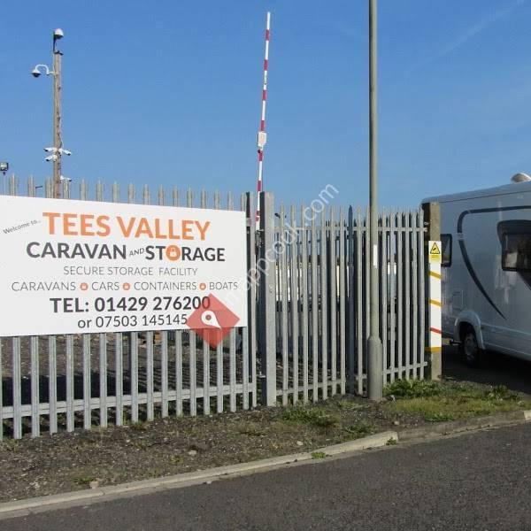 Tees Valley Caravan & Storage