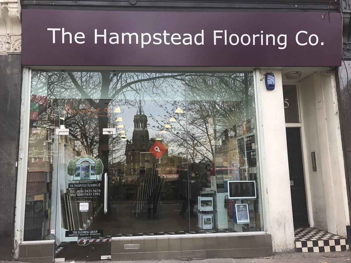 The Hampstead Flooring Company