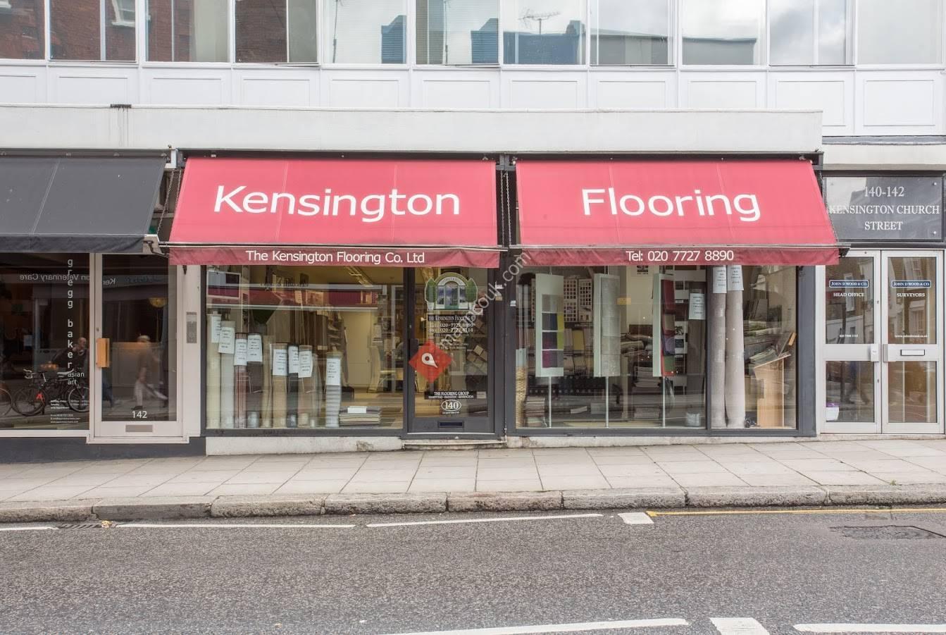 The Kensington Flooring Company