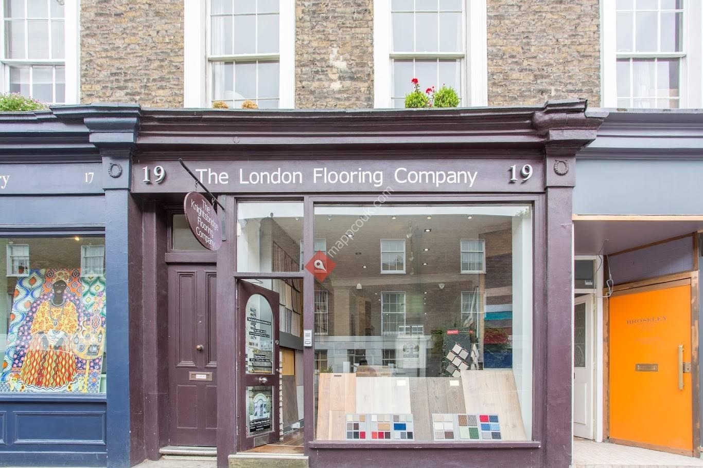 The Knightsbridge Flooring Company