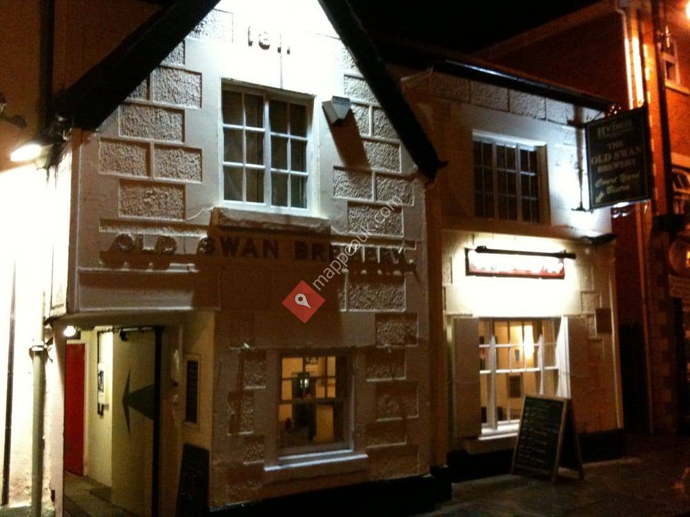 The Old Swan Public House