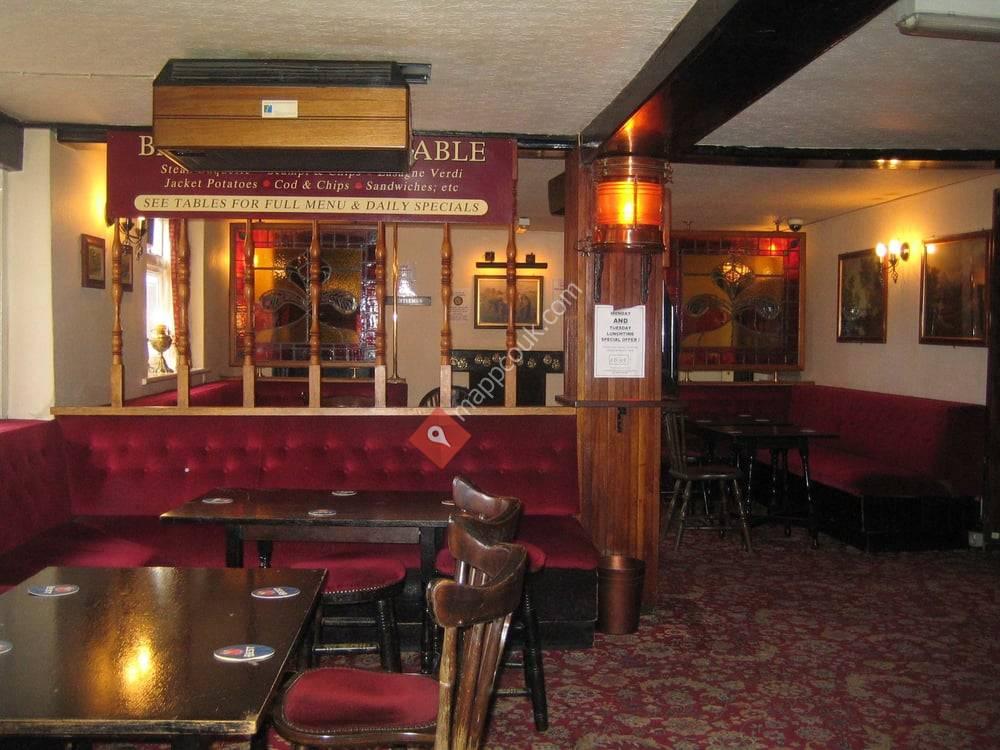 The Six Bells Inn & Restaurant
