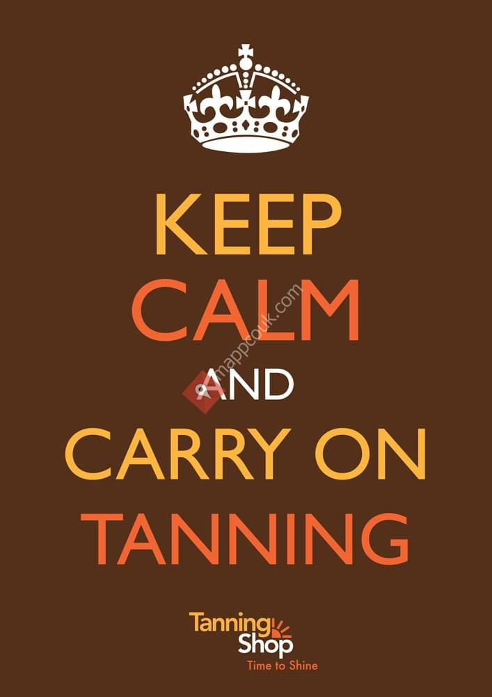 The Tanning Shop