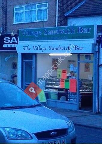 The Village Sandwich Bar
