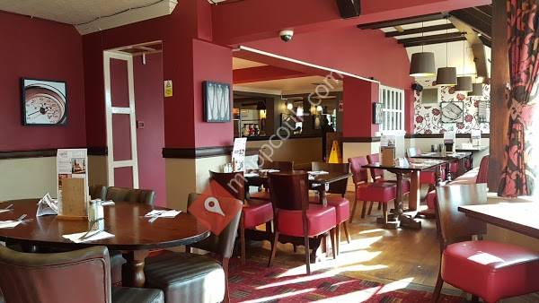 Toby Carvery Norton Canes