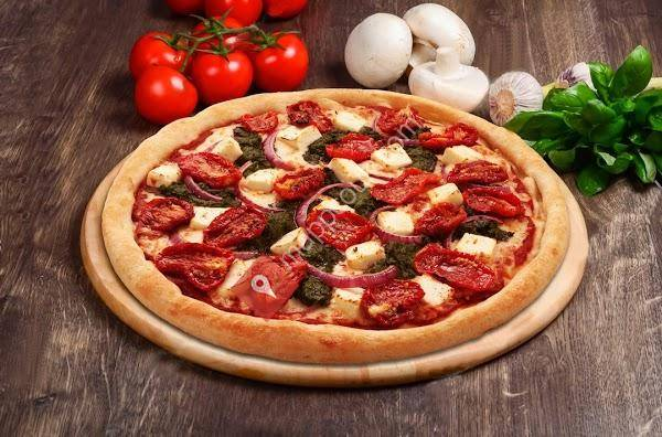 Tops Pizza