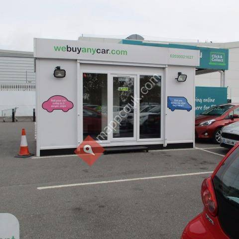 We Buy Any Car Leyton