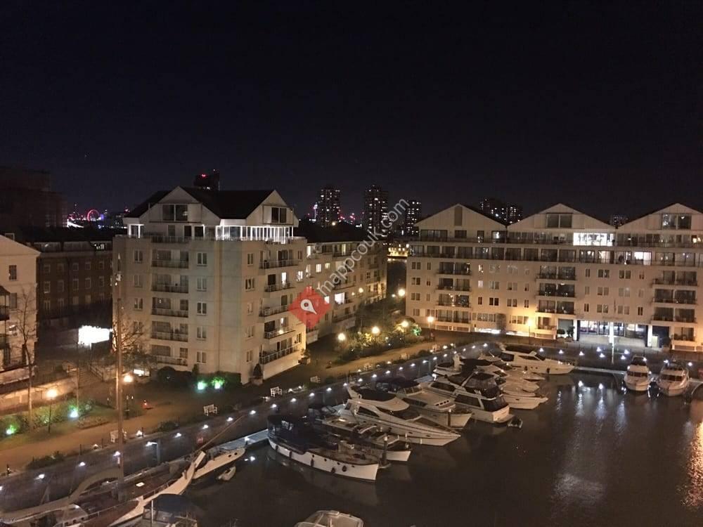Wyndham Grand London Chelsea Harbour