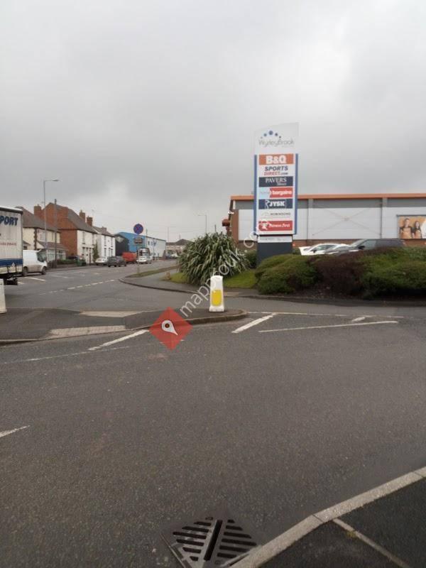 Wyrley Brook Retail Park